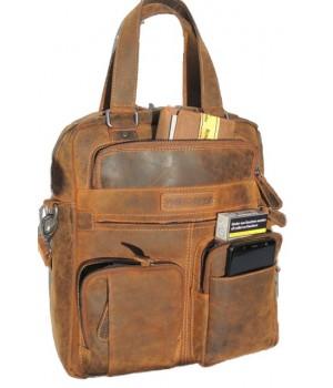 Große Reisetasche aus Voll...