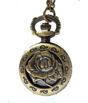 Vintage Amulett Rose...