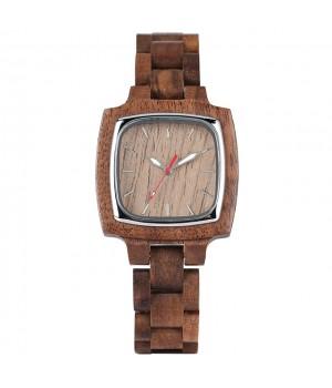 Holz Uhr für Sie und Ihn