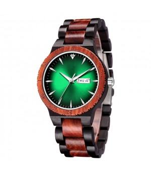 Impressive green Watch