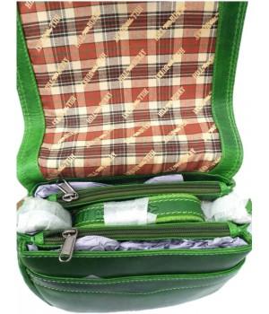 Klassische Handtasche mit viel Platz.