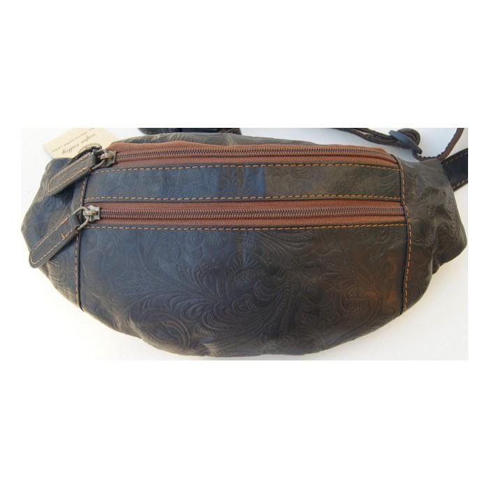 Bauch Tasche