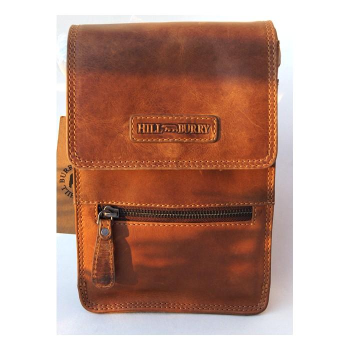 Schulter Tasche im schlichten Design